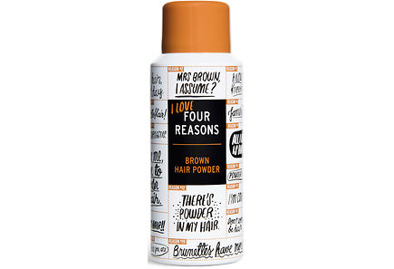 Four Reasons - KC Professional Four Reasons Brown Hair Powder hiuspuuteri 100 ml