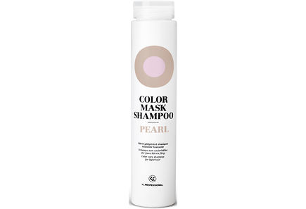 Color Mask - KC Professional Color Mask shampoo 250 ml, Pearl