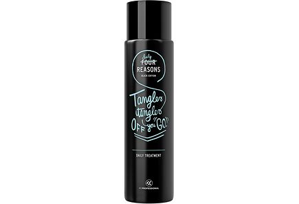 Four Reasons Black Edition - KC Professional Four Reasons Black Edition Daily Treatment hoitoaine 300 ml