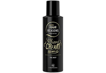 Four Reasons Black Edition - Four Reasons Black Edition The Whip vaahtovoide 100 ml