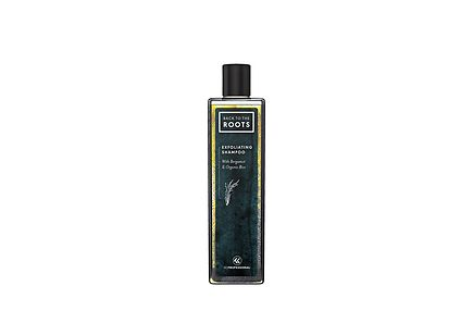 Back to the Roots - Back To The Roots Exfoliating Shampoo 250 ml