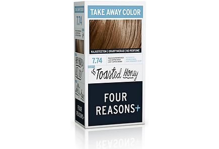 Four reasons color - KC Professional Four Reasons Take Away Color kestosävyte 100 ml
