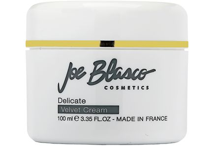 Joe Blasco - Joe Blasco Delicate Velvet Cream päivävoide 100 ml
