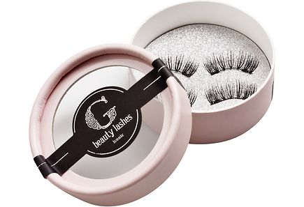 G Beauty - G Beauty Lashes Iconic magneettiripset