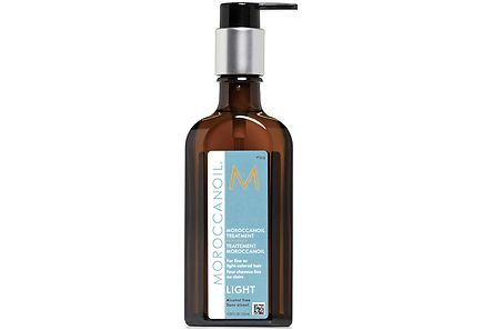 MOROCCANOIL - MOROCCANOIL Treatment light hoitoöljy  125 ml