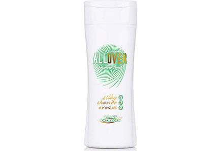 Tikkamax - Allover Meadow Fresh suihkugeeli 250 ml