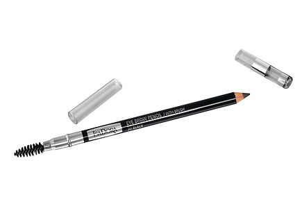 Isadora - IsaDora 1,1g Perfect Eyebrow Pencil with Brush kaksipäinen kulmakynä