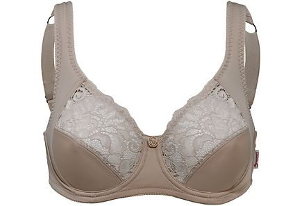 Swegmark - Swegmark Meadow Comfortable Wired Bra rintaliivit