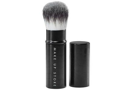 Make Up Store - Make Up Store Brush Convertiable Powder 406 matkapuuterisivellin