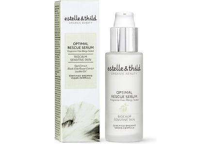 Estelle & Thild - Estelle&Thild BioCalm Anti-Redness Rescue seerumi 30 ml