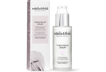 Estelle & Thild - Estelle&Thild BioHydrate Thirst Relief Vitamin seerumi 30 ml