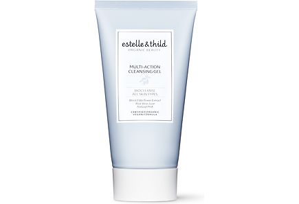Estelle & Thild - Estelle&Thild BioCleanse Multi-Active Gel Cleanser puhdistusgeeli 150 ml