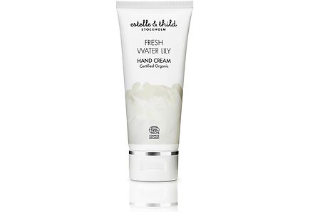 Estelle & Thild - Estelle&Thild Fresh Water Lily Hand Cream käsivoide 50 ml