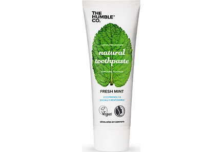 Humble Brush - Humble 75ml Fresh Mint hammastahna