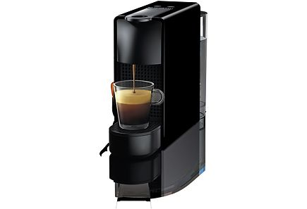Nespresso - Nespresso Essenza Mini Piano Black