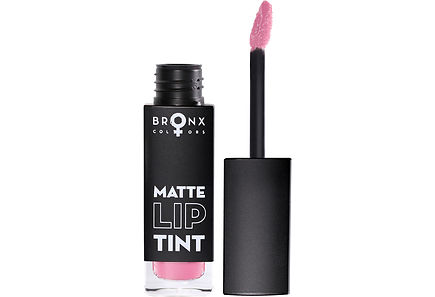 Bronx Colors - Bronx Colors Matte Lip Tint 5 ml MLT12 Hot Red mattahuulipuna