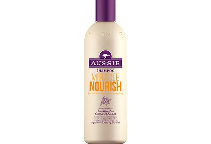 Aussie - Aussie 300ml Miracle Nourish shampoo