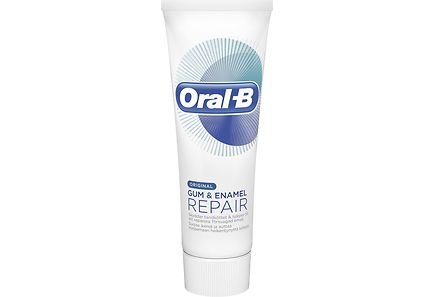 Oral-B - Oral-B 75ml Gum&Enamel Repair Original hammastahna