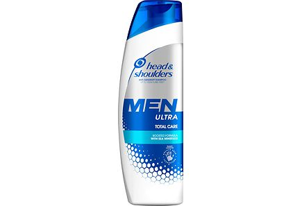 Head & Shoulders - head&shoulders 225ml Men Ultra Total Care shampoo