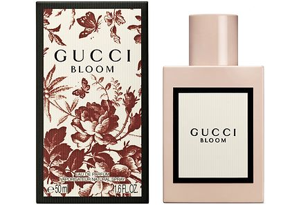 Gucci - Gucci Bloom EdP tuoksu 50 ml