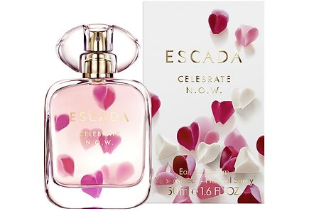 Escada - Escada Celebrate N.O.W. EdP tuoksu 50ml