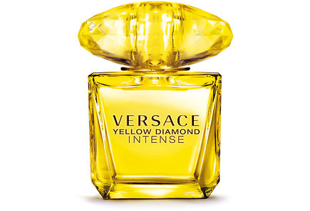 - Versace Yellow Diamond Intense EdP tuoksu 30 ml
