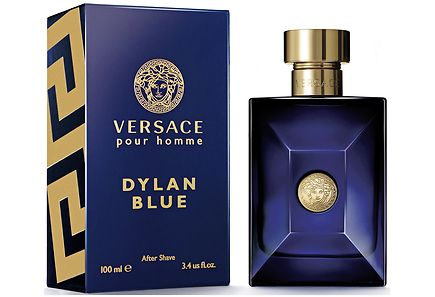 - Versace Dylan Blue After Shave Lotion 100 ml