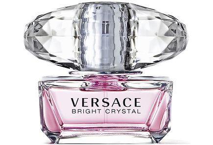 - Versace Bright Crystal EdT tuoksu 50 ml