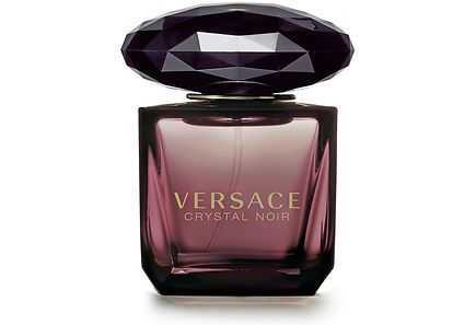 - Versace Crystal Noir EdT tuoksu 30 ml