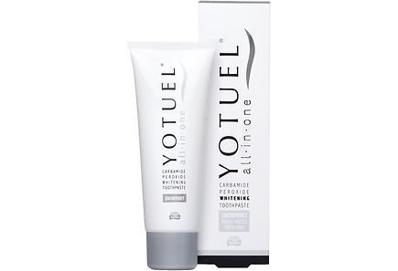 Yotuel - Yotuel All-In-One Snowm hammastahna 75 ml