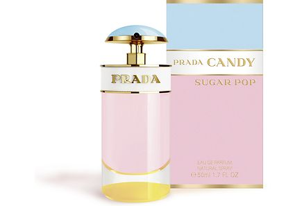Prada - Prada Candy Sugar Pop EdP tuoksu 50 ml