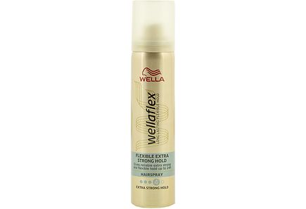 Wella - Wellaflex 75ml Extra Strong Hiuskiinne