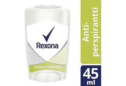 Rexona - Rexona 45ml Maximum Protection Stress Control deodorantti