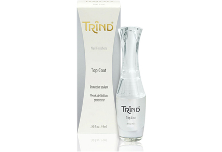 Trind - Trind Caring Top Coat 9 ml