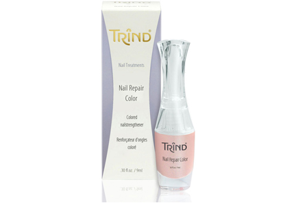 Trind - Trind Nail Repair Color Pink pearl 9ml