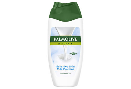 Palmolive - Palmolive Naturals Sensitive Skin Milk Proteins suihkusaippua 250ml