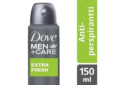 Dove - Dove Men+Care AP Spray Extra Fresh 150ml