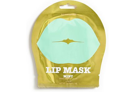 KOCOSTAR - KOCOSTAR Lip Mask Mint Grape huulinaamio