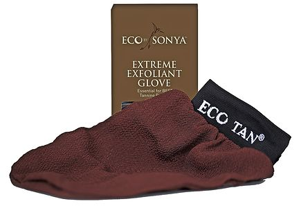 Eco by Sonya - Eco by Sonya Exfoliant Glove kuorintakinnas