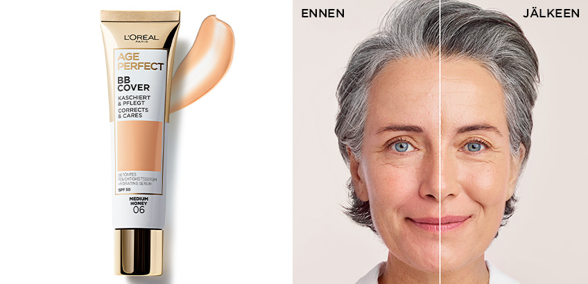 L'Oréal Paris Age Perfect BB-voide