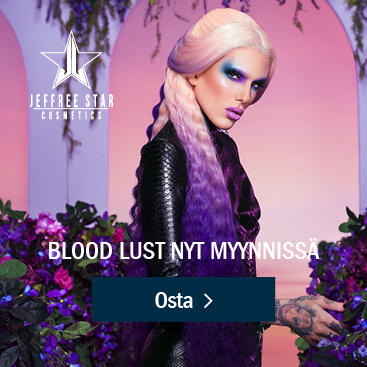 Sokos Jeffree Star Blood Lust -kokoelma