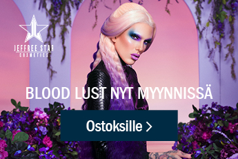 Jeffree Star Blood lust -kokoelma Sokokselta